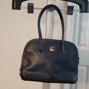 RARE & Vintage Dooney & Bourke Parosole Handbag